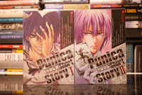 Punica Short Story Project เล่ม 1-2
