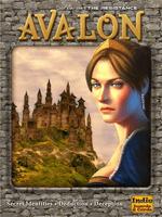 Avalon อวาลอน บอร์ดเกม