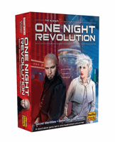 One Night Revolution บอร์ดเกม