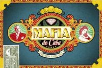Mafia de Cuba บอร์ดเกม
