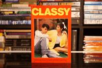 นิตยสารคลาสซซี Classy 2 - อำพล - นาถยา