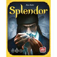Splendor บอร์ดเกม