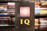 IQ ฉบับที่ 15 นิตยสารวง Grand EX' #12 แกรนด์เอ็กซ์