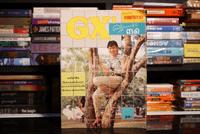 EX' นิตยสารวง Grand EX' 31 แกรนด์เอ็กซ์