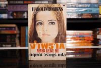 จำพราก Never Leave Me - Harold Robbins