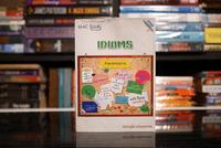 Idioms สำนวนชวนอ่าน - ดร.ชาญชัย อาจินสมาจาร