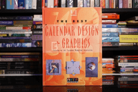 The Best Calendar Design + Graphics