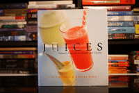 Juices Nature's Cure-all for Health and Vitality