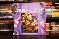 Step by Step Chicken Cooking