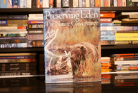 Preserving Eden The Nature Conservancy