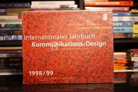 Internationales Jahrbuch Kommunikations - Design