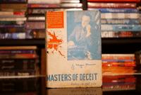 Masters of Deceit สายสมร และ ตุลย์ แปล