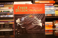 Cyber Design Computer Manipulated Photography