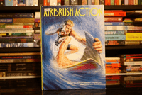 Airbrush Action The Best New Airbrush Illustration