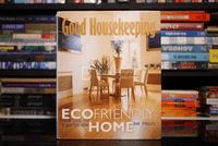 Good Housekeeping The Eco friendly Home