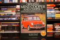 Original Mini Cooper and Coopers