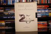 The Best of Newspaper Design 25th Edition