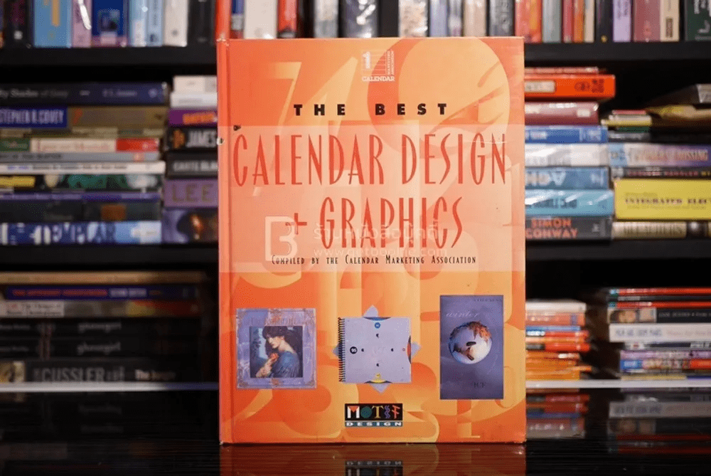 The Best Calendar Design + Graphics