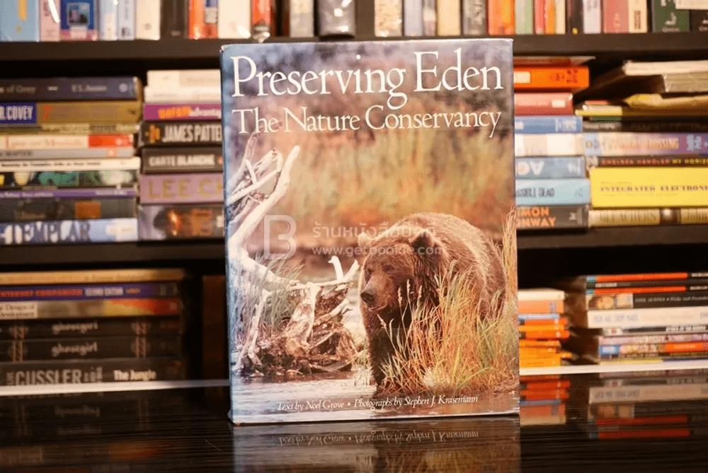 Preserving Eden The Nature Conservancy