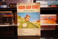 คู่มือ Modern Aesop Stories (หน้าหาย 6 หน้า)