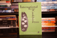 International Recipe Cookbook 1999