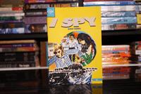 i Spy - Jeremy Harmer