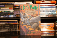 Harry Potter and the Prisoner of Azkaban เล่ม 3