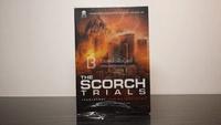 The Scorch Trials เกมล่าปริศนา ตอน สมรภูมิมอดไหม้
