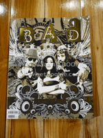 Bad Magazine 21TH Issue Talent of Gold
