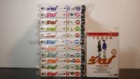 ทัช Touch 12 เล่มจบ (อาดาจิ มิซึรุ) มือหนึ่ง ✦