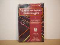 Information Systems Methodologies