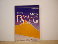 Learning Micro Prolog A Problem-Solving Approach