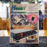 Hobby Electronics ฉบับที่ 58