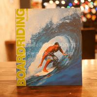 Boardriding Magazine Issue 02/April 2005