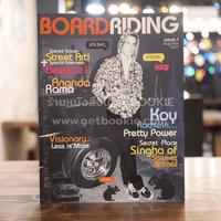 Boardriding Magazine Issue 07/Aug-Nov 2007