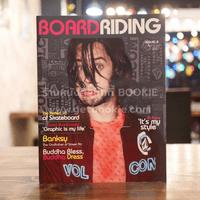 Boardriding Magazine Issue 06/Apr-Jul 2007