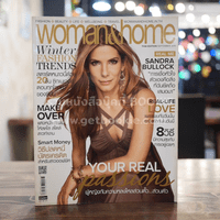 Woman & home No.034 September 2011