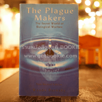 The Plague Makers - Wendy Barnaby