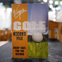 Virgin GOLF Record File