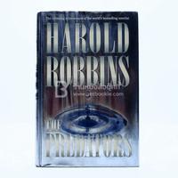 The Predators - Harold Robbins