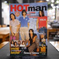 HOTman F4 Special + โปสเตอร์