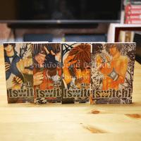 Switch สวิทช์ เล่ม 1-4