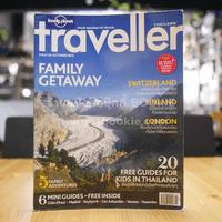 traveller Issue 26 October 2013