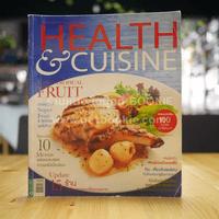 Health & Cuisine ปี 10 ฉบับที่ 111 เม.ย.2553