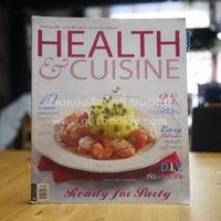 Health & Cuisine ธ.ค.2549
