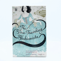 The Time Traveling Fashionista แฟชั่นนิสตาพาวุ่น ตอน เพื่อนรัก ณ วังแวร์ซาย