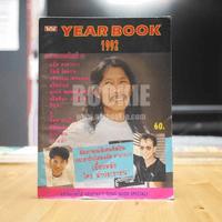 Year Book 1992 (สีสัมภาษณ์คาราบาว)