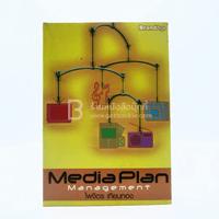 Media Plan Management - ไพจิตร เทียนทอง✦