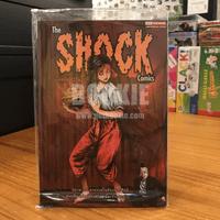 The Shock Comics (มือหนึ่ง) มกราคม 2562