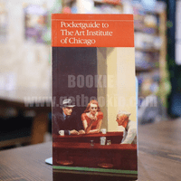 Pocketguide to The Art Institute of Chicago